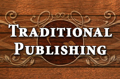 Traditional Publishing