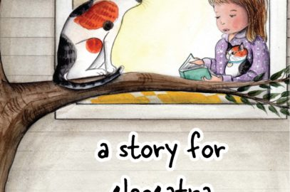 PRESS RELEASE for: A Story for CleoCatra
